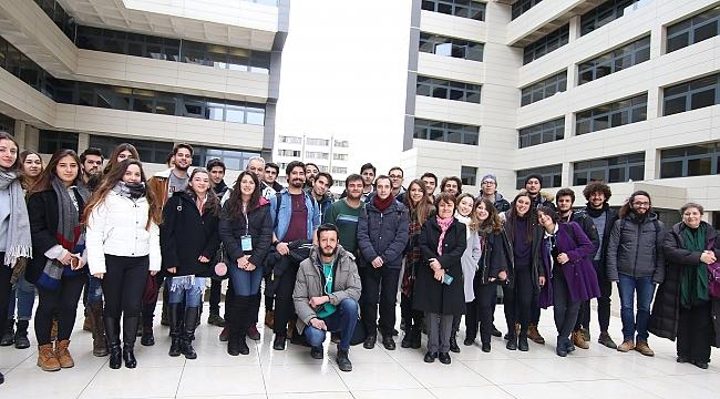 Geleceğin Liderleri Ankara'da