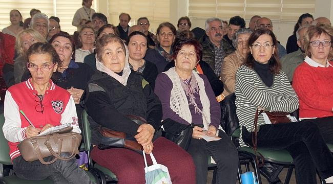 Ankara'da Alzheimer Hastalığı Semineri