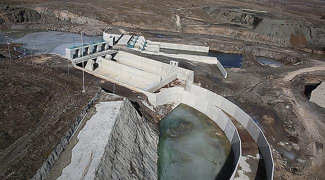 Ankara'da Yaşanacak Su Krizine Karşı Çözüm Aranıyor
