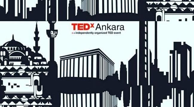 TEDx Ankara'da Kapılarını İlk Kez Açıyor