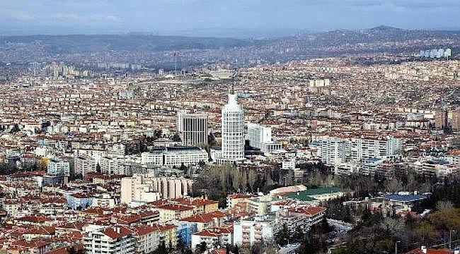 Türkiye'de Eğitim Seviyesi En Yüksek İl Ankara