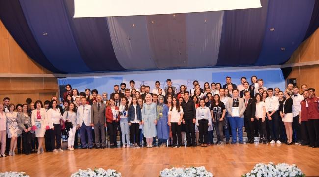 Ankaralı Öğrencilerin Büyük Başarısı