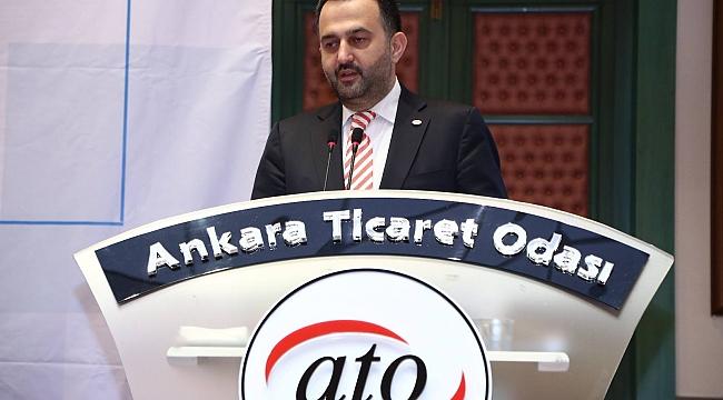 ATO'dan 400'Ü TÜRK, 400'ü Suriyeli 800 Kişiye Yeni İstihdam Hamlesi