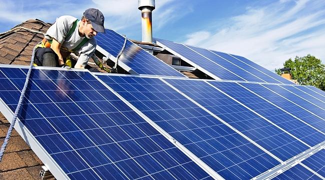 Güneş Enerjisine Yatırım Yapan Kazanacak