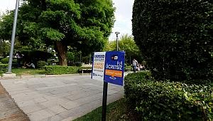 Ankara'da Açık Alanlarda Ücretsiz Wİ-Fİ Dönemi Başladı