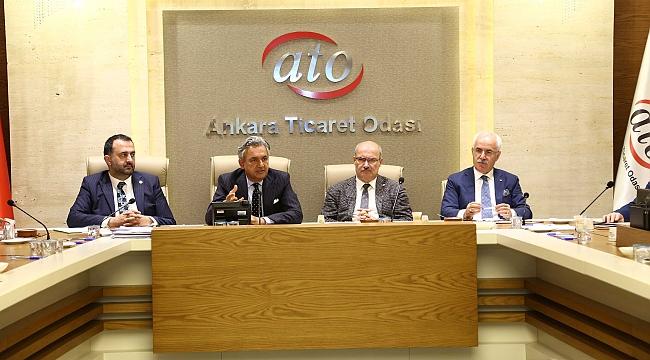 Ankara Ticaret Odası E-Ticaret Alanındaki Çalışmalarına Hız Verdi