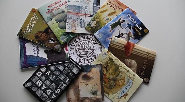 Basılı Kitaplar, İnternet İle Binlerce Çocuğa Ulaştırıldı
