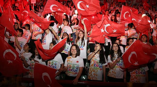 Ankara Çocuk Korosu İçin Kayıtlar Başladı