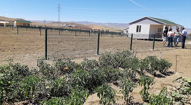 Tarımsal Üretimim Artırmak İçin, Köye Dönüşlere Destek Verilmeli