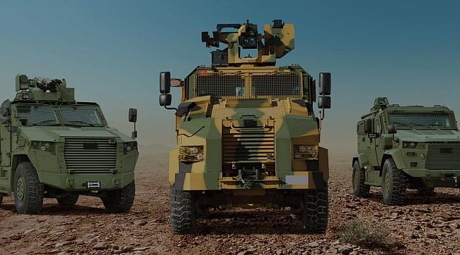 Savunma Sektörünün Büyükleri Ankara'da Buluşacak