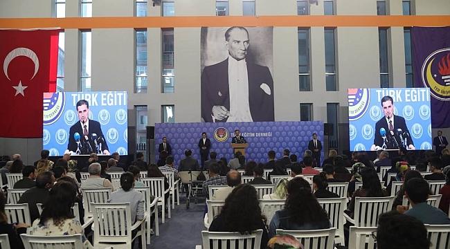 Türk Eğitim Derneği'nden 400 Öğrenciye Tam Destekli Burs