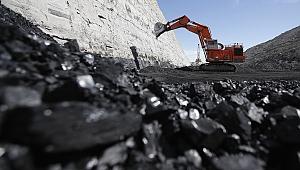 Ankara'da Kömür Üretimi Yapılacak