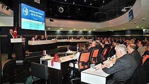 ASO Başkanı Özdebir, 'Sanayi Üretimi Ciddi Bir Şekilde Düşüyor'