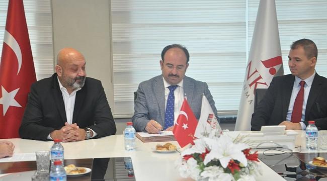 Geleceğin Mühendisleri Ankara'da Buluşuyor