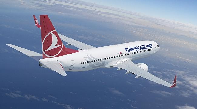 Ankara'dan Üç Başkente Direkt Uçuş