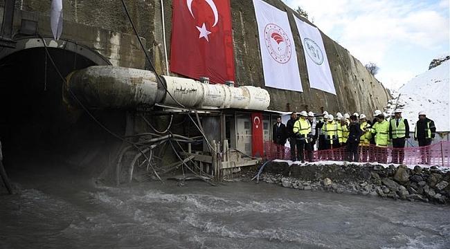 Ankara'nın Asırlık Rüyası Gerçekleşiyor