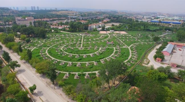 Atatürk Orman Çiftliği'ndeki 81 Bin Metrekare Alan Kiraya Verilecek
