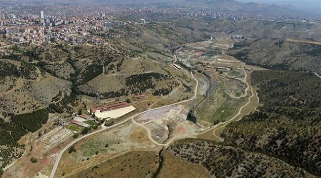 İmrahor Vadisi Projesinin İlk Bölümünün İhalesi Tamamlandı