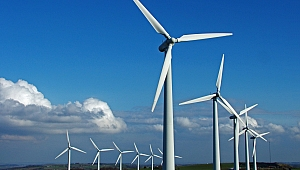 Ankara'ya 20 MW'lık Beypazarı RES kurulacak