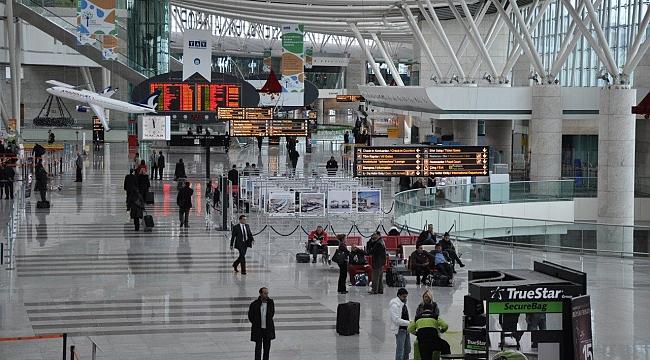 Ankara'dan Bakü'ye Direkt Uçuş