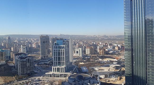 Ankara'nın En Gözde Yerleşim Bölgeleri Çankaya ve Gölbaşı
