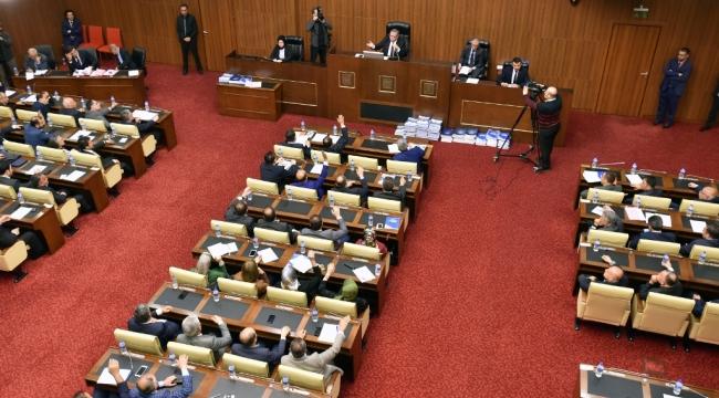 Ankara Belediyesi'nde Görev Değişiklikleri