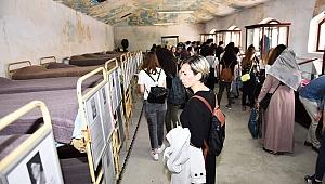 Ulucanlar Müzesine Yoğun İlgi