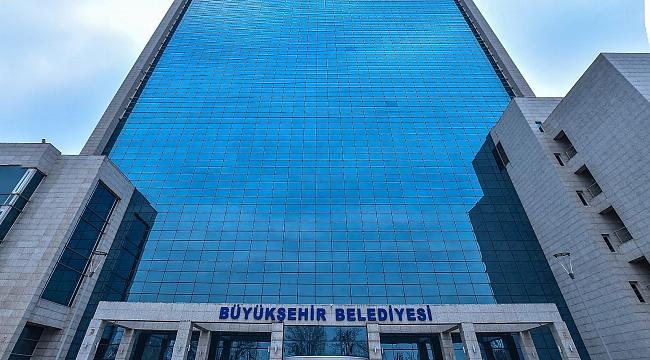 Ankara Belediyesi SMS Mesajı İle 65 İşçiyi İşten Çıkardı