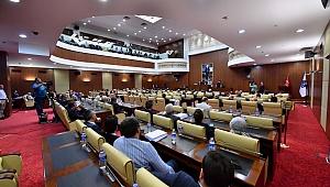 Ankara Belediyesi'nin Suya Zam Yapma İstediği, Meclis Üyelerinin Oyları İle Reddedildi
