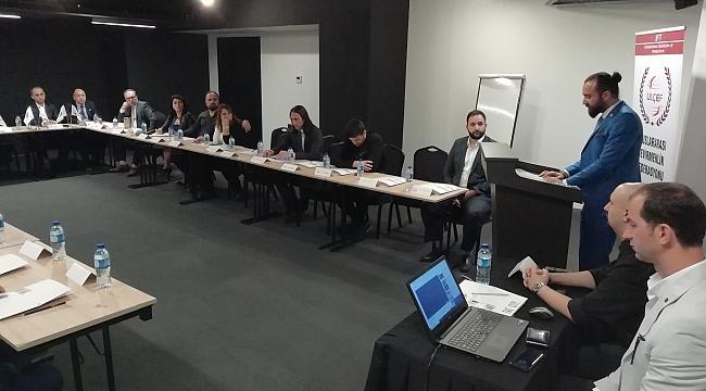 Uluslararası Çevirmenlik Federasyonu, İlk Genel Kurulunu Yaptı