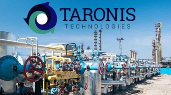 ABD'li Teknoloji Devi Taronıs'dan Ankara'ya Yenilebilir Yakıt Üretimi Yatırımı