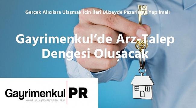 İzmir'in En İyi Gayrimenkul Şirketi, Gayrimenkul PR'dan Açıklama