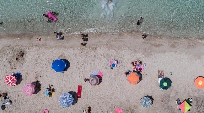 Güvenli turizm sertifikası alan otellerde doluluk yüzde 80'e kadar çıktı