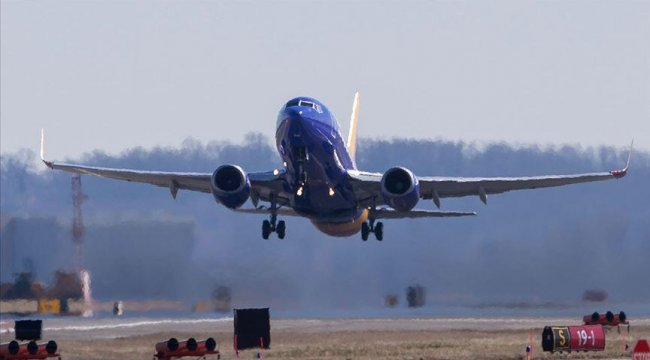 Irak - Türkiye uçak seferleri yeniden başlatıldı