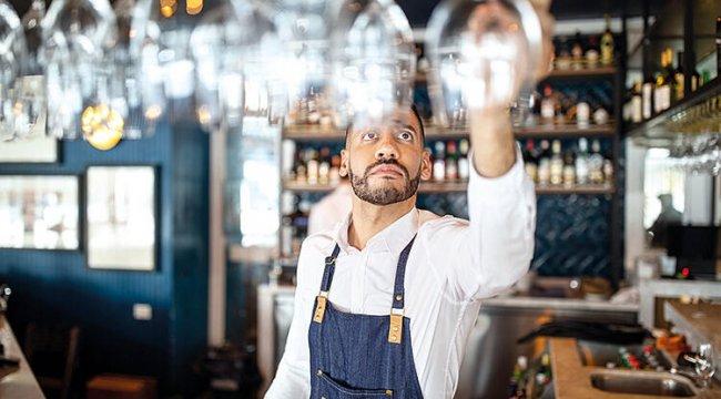 Restoranların Kapalı Olması Bir Çok Sektörü Etkiledi