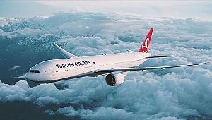 THY'den yurt dışı uçuşlarında yüzde 40 indirim