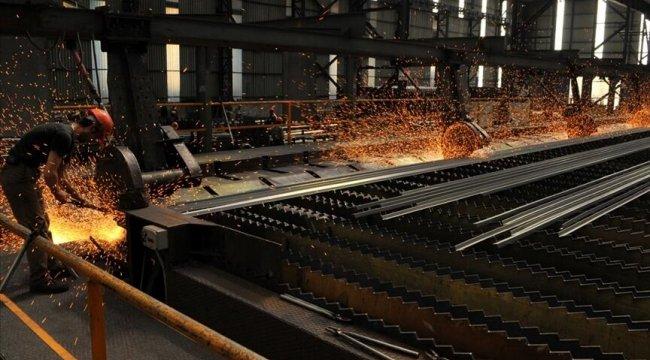 Ham çelik üretimi salgına rağmen arttı