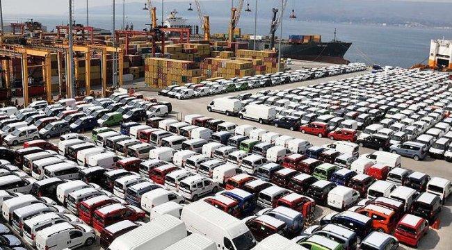 Otomotiv üssü Bursa'da günde 1300'ün üzerinde araç üretildi