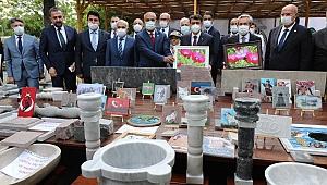 Ankara'dan 17 ürün için coğrafi işaret tescili alındı