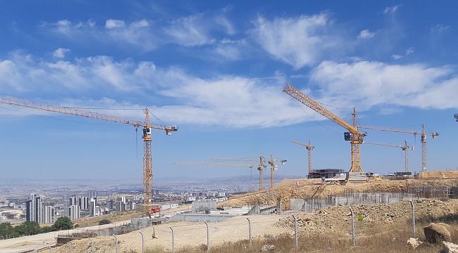Çimento fiyatları inşaat sektörünü zora sokuyor