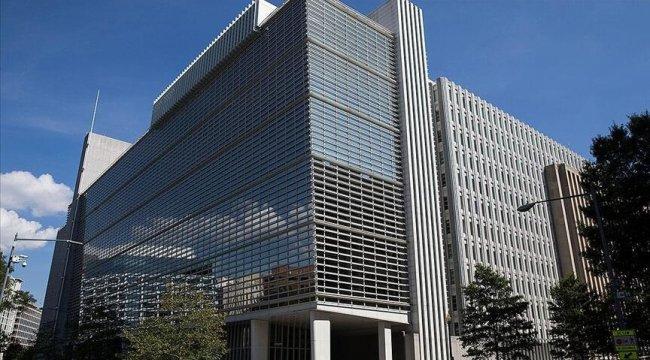 Dünya Bankası'ndan küresel ekonomi tahmini