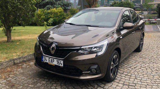 Renault'tan B sınıfına yeni soluk