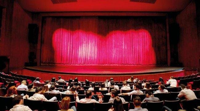 Seyirci sinemada yüzde 69.5 azaldı