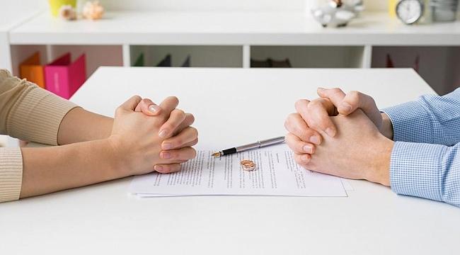 Türkiye'de erkekler 6284 nolu yasa yüzünden evlenmekten kaçınıyor