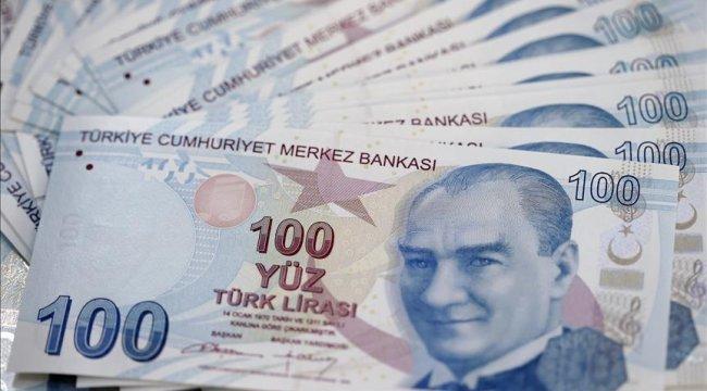 Türkiye'de gelir dağılımı açıklandı