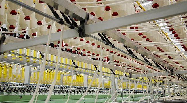 Türkiye'de meslekler tekstil mühendisliği öncelikli sıralarda yer alıyor