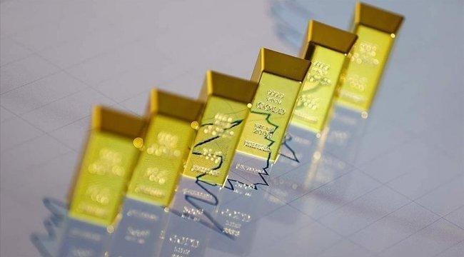 Altına dayalı borsa yatırım fonları geriledi