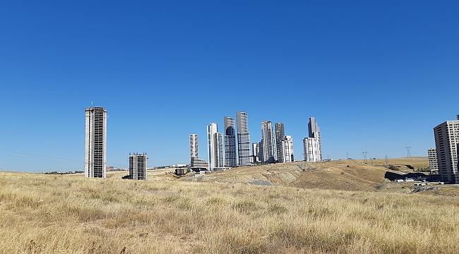 Ankara'da konut yatırımında kazandıran ilçeleri