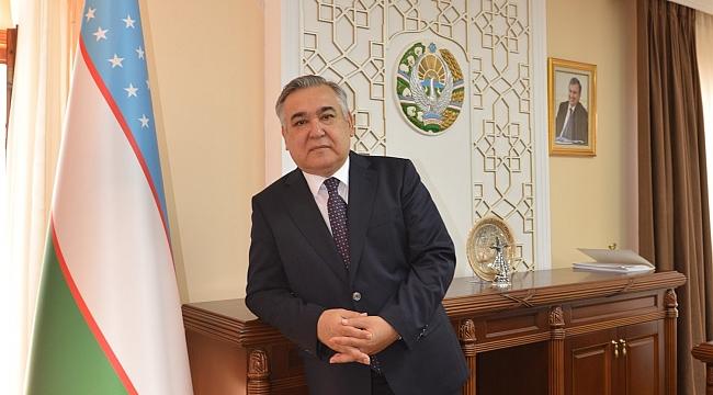 Özbek-Türk ilişkileri daha da güçlendi