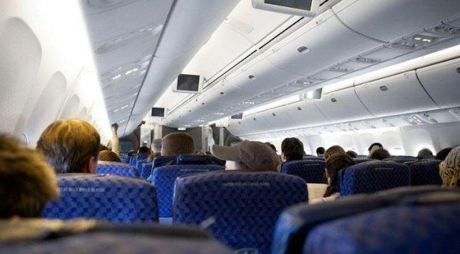 Pandemi sonrası bir ilk! Hava yolunu kullanan yolcu sayısı 40 milyonu aştı